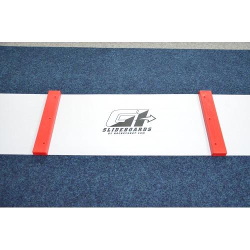G1 Slideboard 8' - 2,4 x 0,5m