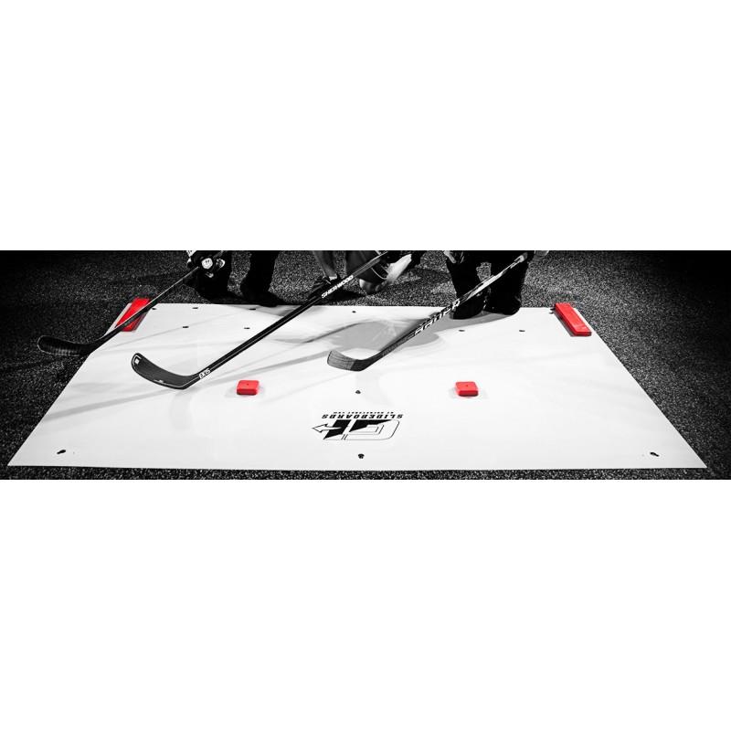 G1 Extreme Slideboard - 2,4 x 1,5m
