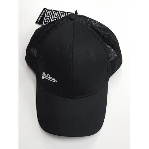 Kšiltovka BarDown černá