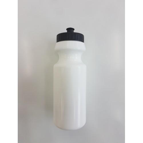Hokejová láhev na vodu 1L - vysoká Canada, USA